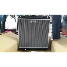 Radiator 4TNV84 Yanmar Genuine P/n 129508 - 44501