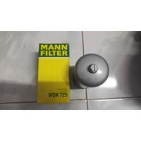 Filter Solar Mann WDK 725