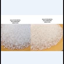 Gula Putih Kristal