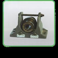 Two-wheel dust bearing 1