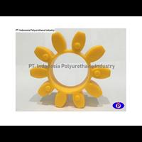 Coupling Polyurethane Gr 75 1