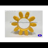 Distributor Coupling Polyurethane Gr 75 3