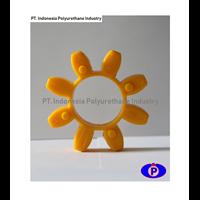 Distributor Coupling Polyurethane Gr 38 3