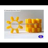 Distributor Coupling Polyurethane Gr 28 3