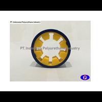 Jual Coupling Falk 10 P Polyurethane 2