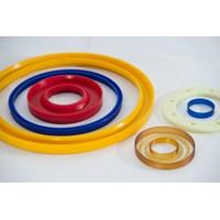 Jual Rubber Gasket dan Seal Polyurethane 2