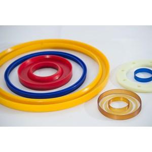 Rubber Gasket dan Seal Polyurethane