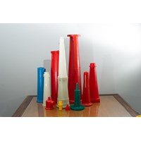 Bahan Polyurethane Hydrocyclone Cleaner 1