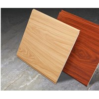 Beli Integrated Wall Black Cherry Wooden 4