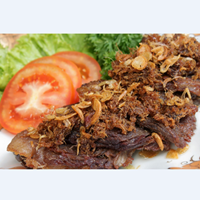 Jual Nasi Empal Daging