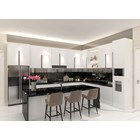 Desain Interior Pantry/ Kitchen 2