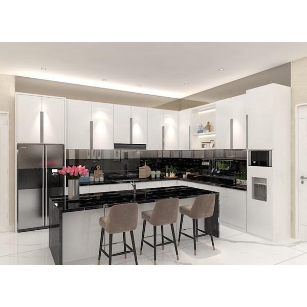 Desain Interior Pantry/ Kitchen