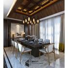 Desain Ruang Makan 1