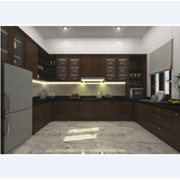 Kitchen Minimalis By Best Architect & Interior