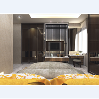 Master Bedroom By Best Architect & Interior