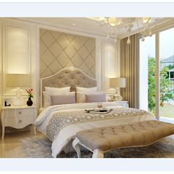 Master Bedroom San Antonio