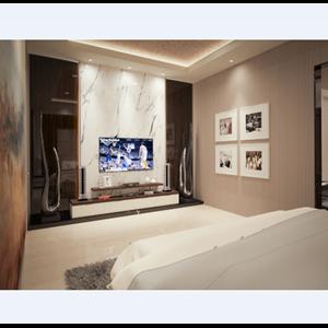Master Bedroom San Antonio Design By Best Architect & Interior