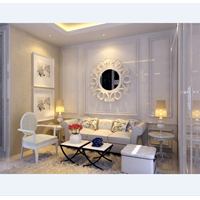Guest Room American By Best Architect & Interior