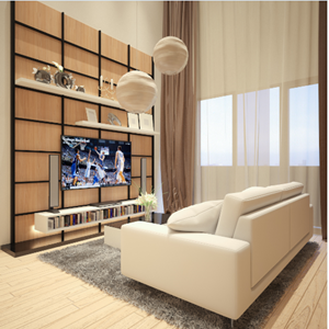 Family Room Design By Best Architect & Interior