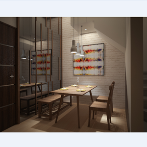 Dining Room By Best Architect & Interior