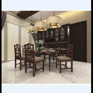 Ruang Makan Keluarga By Best Architect & Interior