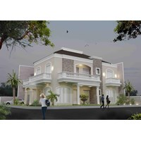 Rumah Tinggal By Best Architect & Interior