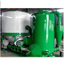 Mobile Grain Dryer 3HG2