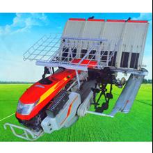 Mesin Tanam Padi (Rice Transplanter ) 2ZS-4