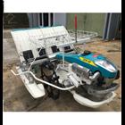 Mesin Tanam Bibit Padi (Rice Transplanter 2ZS-4C) 1