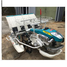Mesin Tanam Bibit Padi (Rice Transplanter 2ZS-4C)