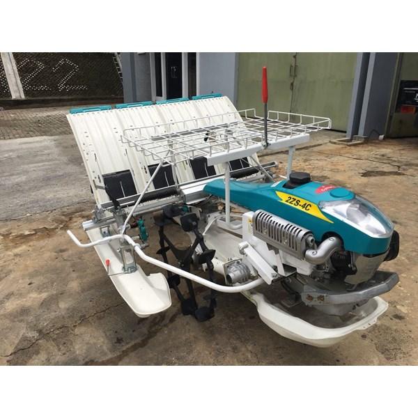 Mesin Tanam Bibit Padi (Rice Transplanter 2ZS-4C)
