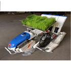 Mesin Tanam Padi / Rice Transplanter 4 Alur Tanam type 2ZS 4K 1