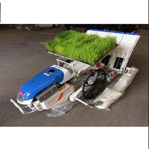Dari Mesin Tanam Padi / Rice Transplanter 4 Alur Tanam type 2ZS 4K 0