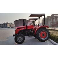 Dari Traktor AP 404II 2
