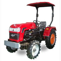Jual Mesin dan Alat Pertanian Traktor AP254