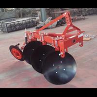 Mesin dan Alat Pertanian Bajak Piring atau Disc Plough