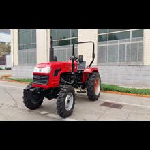 Gerobak Traktor