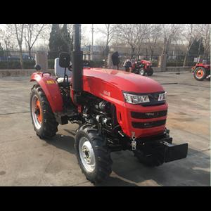 Dari Traktor AP504E 0
