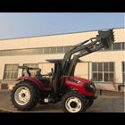 Traktor AP904 with Front Loader TZ10D 1
