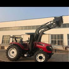 Traktor AP904 with Front Loader TZ10D