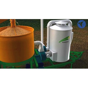 From Mobile Grain Dryer AP 6HG4.5A 6