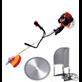 Mesin Pemotong Rumput dan Padi Cutter CG520F