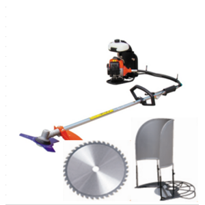 Mesin Potong Padi dan Rumput Cutter BG430F