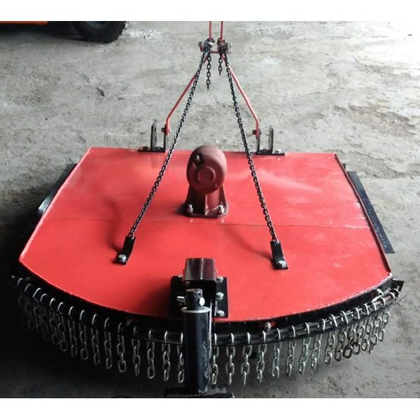 Implemen Pemotong Rumput (Mower 9GX 1.2)