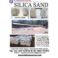 Silica Powder Pasir Silika Batu Silika 1