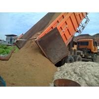 Jual Pasir Bangunan Pasir Pasang Pasir Urug Batu Split 2