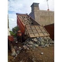 Distributor Pasir Bangunan Pasir Pasang Pasir Urug Batu Split 3
