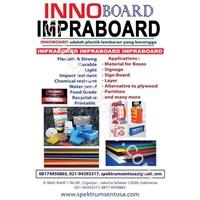 Impraboard - Innoboard