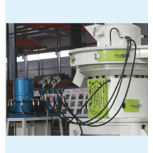 Mesin Pellet Kayu Mill Xgj1050