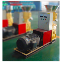 Small Pallet Mill Skj2-200 1